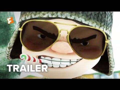 Racetime Trailer #1 (2019)   Fandango Family