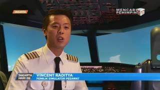 Video Usaha Penyewaan Simulator Pesawat Terbang MP3, 3GP, MP4, WEBM, AVI, FLV Oktober 2018