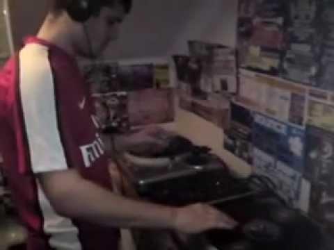 DJ Hard2beat