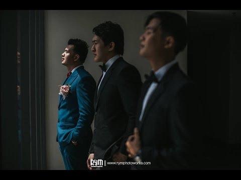 Highlight of Erwin + Gia | Bangka Wedding