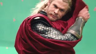 Thor: The Dark World Official Gag Reel - Part 2 (2014) Chris Hemsworth HD full download video download mp3 download music download