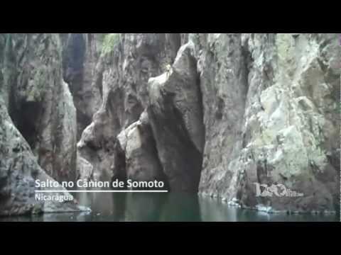 Cânion de Somoto