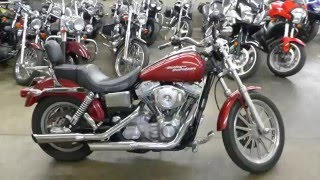 10. 2004 Used Harley Davidson Super glide Description