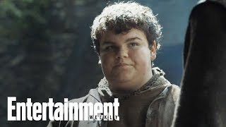 We spoke to the actor Ben Hawkey about how the actor got some dough to pop up in Westeros this season. If you watched all the...
