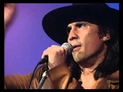 Germán Burgos video Perro viejo - CM Vivo 2000