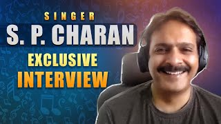 SP Charan Exclusive Interview | Entertainment