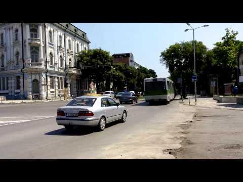 LG G3 Sample Video
