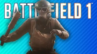 BAYONET CHARGE! | Battlefield 1 Multiplayer Gameplay