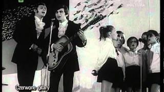 Czerwone Gitary - Anna Maria