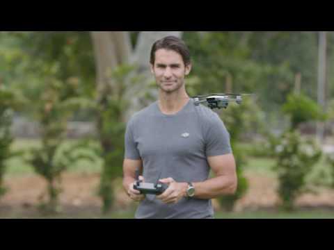DJI Tutorials - Spark - Flight Basics and RC Piloting