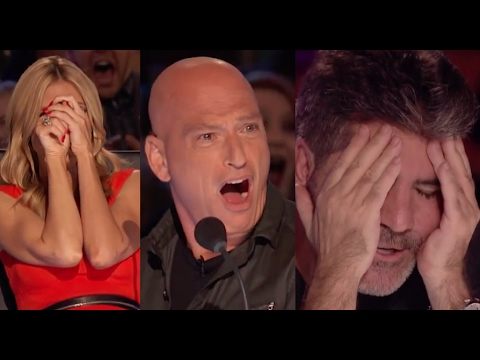 Top 10 Shocking Auditions Will Blow Your Mind Away! - Thời lượng: 24:50.