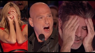 Video Top 10 Shocking Auditions Will Blow Your Mind Away! MP3, 3GP, MP4, WEBM, AVI, FLV Januari 2019