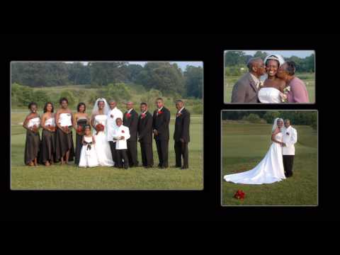 Renditions Golf Course Wedding