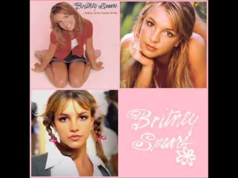 Britney Spears – … Baby One More Time (Full Album)