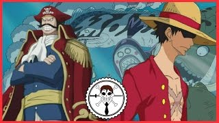 "Download Video Luffy & Roger: ""Hearing The Voices of All Creation"" - One Piece Mystery MP3 3GP MP4"