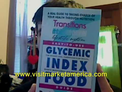 Glycemic Index Load – Low glycemic index foods list diets