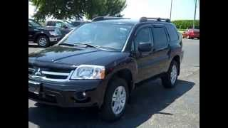 2008 Mitsubishi Endeavor Review - Stock # 980301 - Mendota Ford