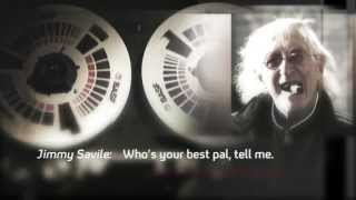 Jimmy Savile: audio of an unpleasant encounter | Channel 4 News