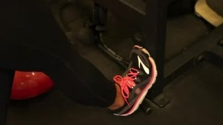 Machines to Help Stretch the Calf Muscle : Tips for Working Out