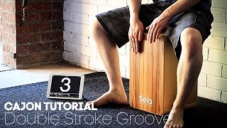 Lesson: Double Stroke Groove