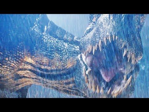 Jurassic World 2: Fallen Kingdom