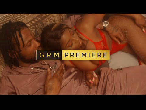 Shocktown – Cedar [Music Video] | GRM Daily