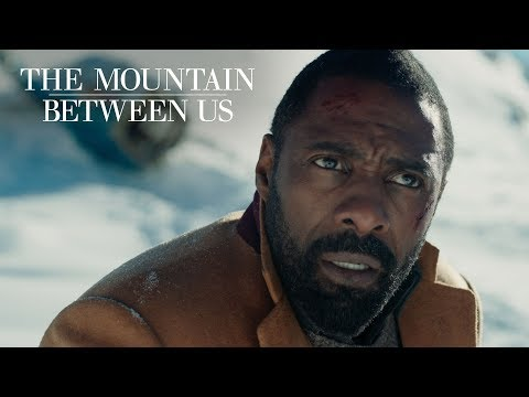 The Mountain Between Us (TV Spot 'Nobody Knows Where We Are')