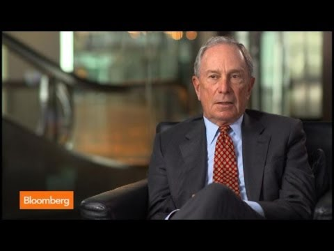 Michael Bloomberg: Democracy Stronger After 9/11