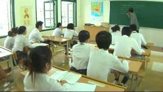 Bo tu 10A8 - phim teen Vietnam - Bo tu 10A8 - Tap 30 - Cho thay xin 5 phut