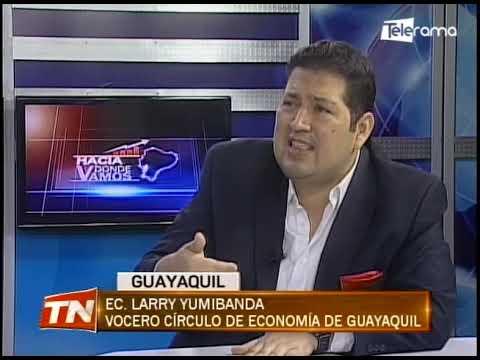 Hacia Dónde Vamos: Desafíos económicos del próximo gobierno