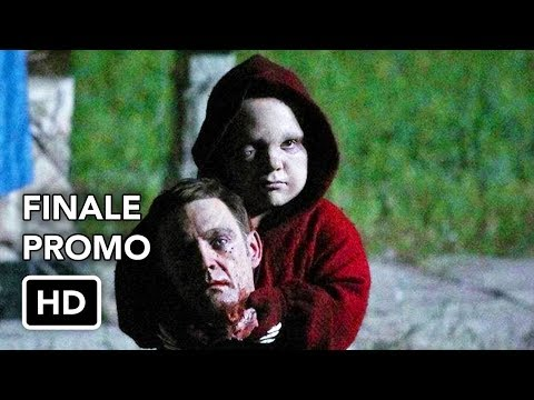 "Channel Zero 3x06 Promo ""Sacrifice Zone"" (HD) Season Finale"