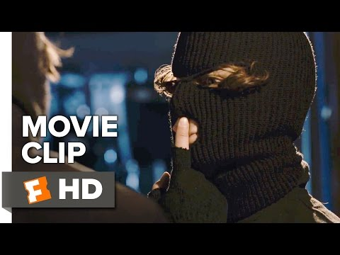 Highway to Havasu Movie CLIP - Stealing The Highway (2017) - Andrew Fromer Movie