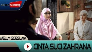 Video Melly Feat Anto Hoed - Cinta Suci Zahrana (Original Soundtrack Film Cinta Suci Zahrana) MP3, 3GP, MP4, WEBM, AVI, FLV Maret 2019
