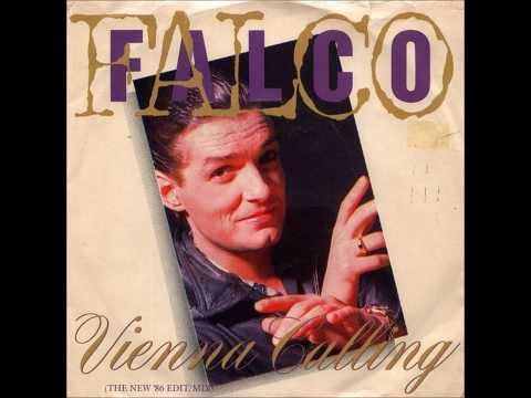Falco - Vienna Calling (The New '86 Edit Mix)