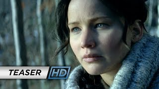 Nonton The Hunger Games  Catching Fire  2013    Exclusive Teaser Trailer Film Subtitle Indonesia Streaming Movie Download