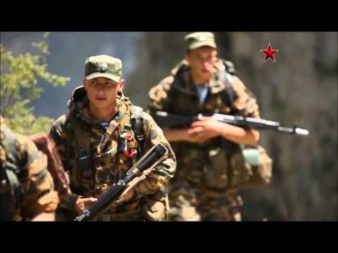 Воздушно десантные войска ВДВ мотивационный видео