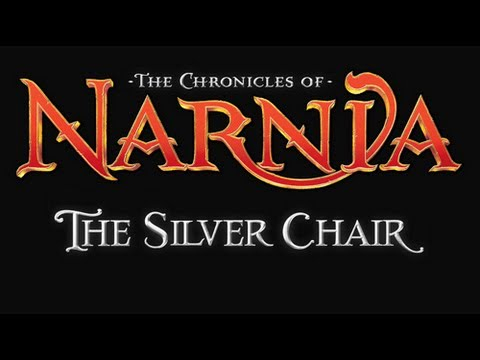 HD The Chronicles of Narnia 4: The Silver Chair unofficial trailer
