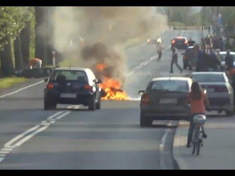 tragiczne-w-skutkach-zderzenie-dwoch-motocykli-jedna-z-maszyn-splonela