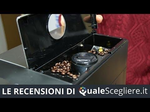 Saeco HD8914/01 Incanto | Recensione della macchina da caffè automatica | Qualescegliere.it