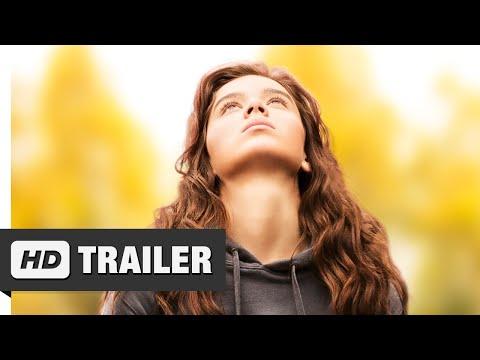The Edge of Seventeen - Official Trailer (2016) - Hailee Steinfeld, Woody Harrelson