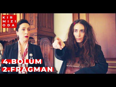 Kırmızı Oda 4. Bölüm 2. Fragmanı