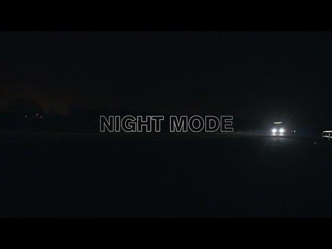 Prettiger en veiliger zicht met Volvo Trucks' nachtmodus