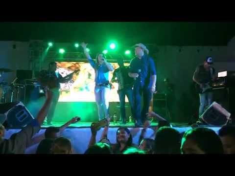 Show de Tati vaqueira em Novo Oriente PIAUÍ