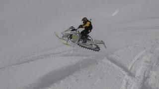 7. 2014 Ski-Doo Freeride