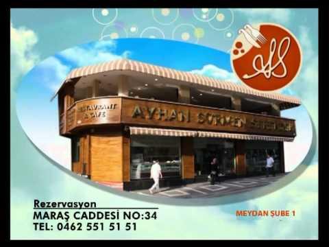 Ayhan Sürmen Serender Cafe&Restaurantlar Zinciri
