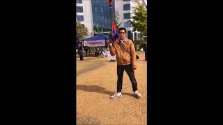 Khmer News - ភាគទី១បាតុកម្ម,,