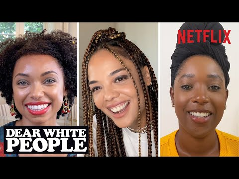Dear White People Cast and Special Guests on Activism and Black Joy | Netflix