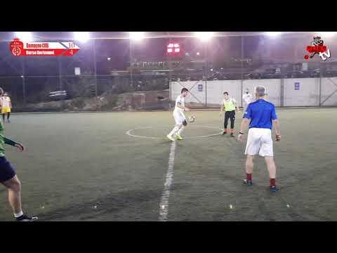 Bursa Dortmund - Domaçno CRB  Domaçno CRB - Bursa Dortmund / Maç Özeti / Lig Maratonu Bursa
