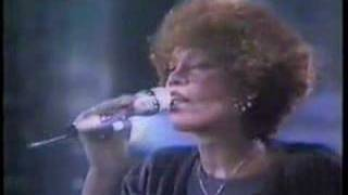 Whitney Houston - All At Once (Live)