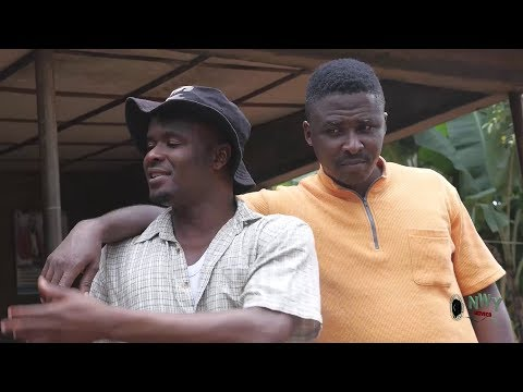 Two Hutlers Season 1 & 2 - ( Zubby Michael ) 2019 Latest Nigerian Movie